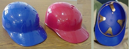 baseball souvenir batting helmets 54527478fe0